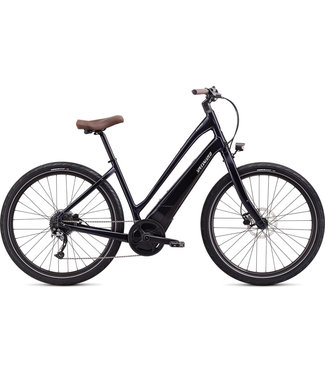 Specialized 2021 COMO 3.0 LOW ENTRY NEARLY BLACK