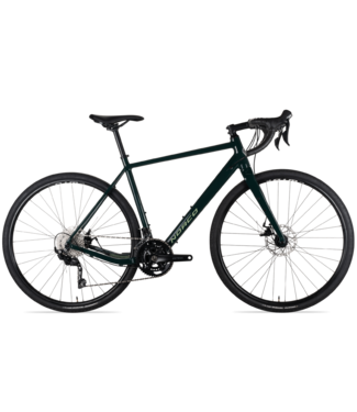 NORCO 21 NORCO SEARCH XR A2 MD 55.5 - GREEN/GREEN