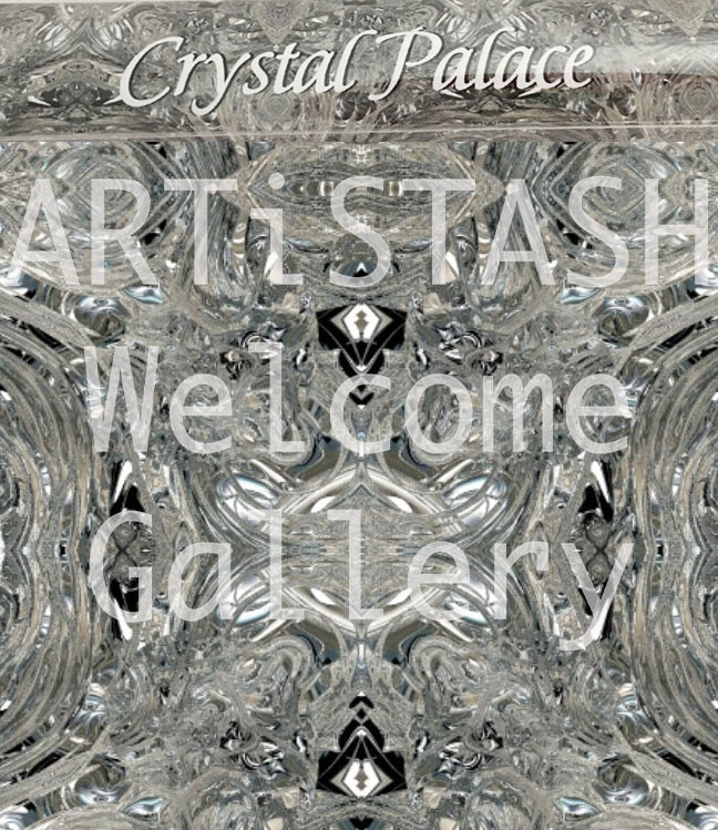 "Starshine Designs - Christy Gurley Gift Wrap - Crystal Palace 26""x6"""