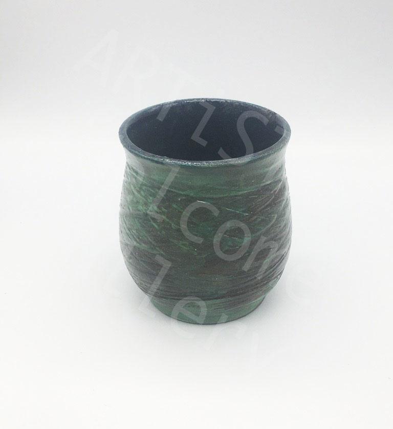 Sarah Ramirez Green Mermaid Mug
