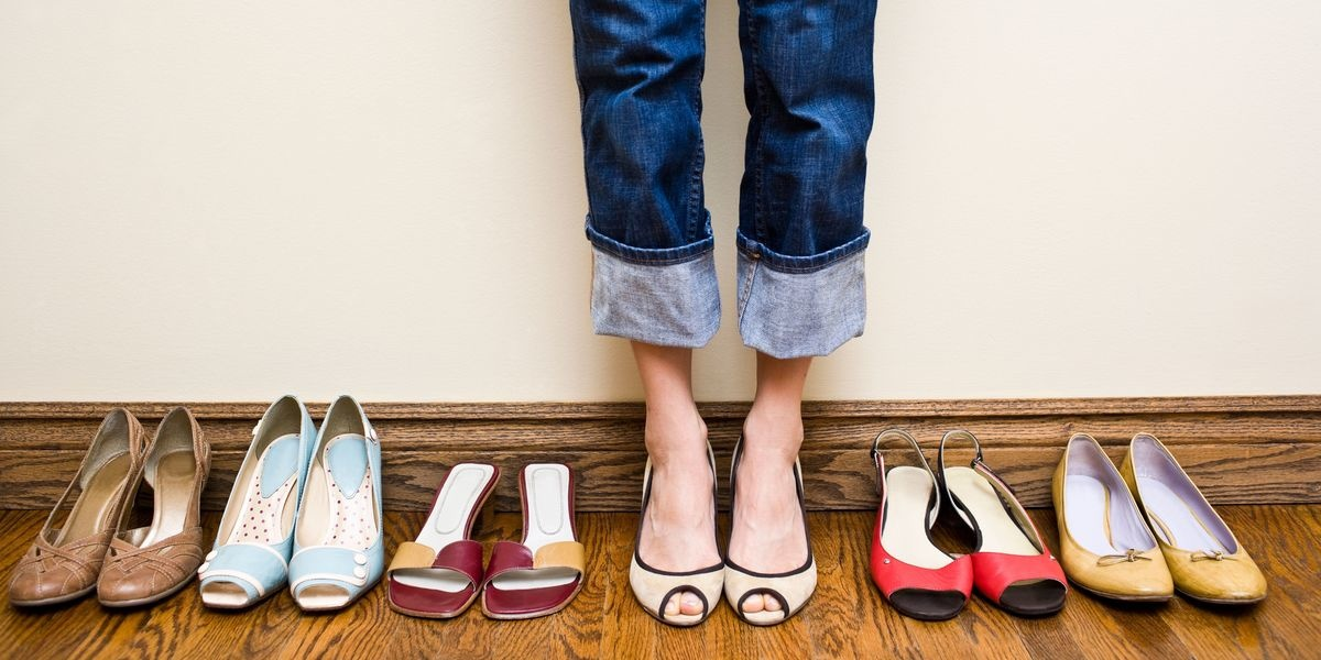 How Do Shoes Affect Your Health?
