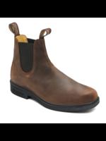 BLUNDSTONE BLUNDSTONE- 2029- DRESS- ANTIQUE BROWN