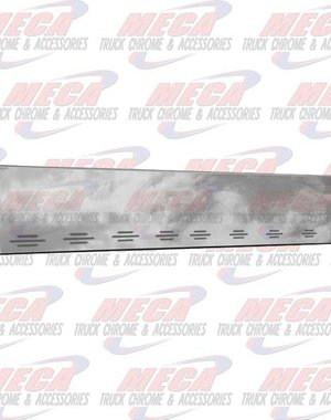 FRONT BUMPER PB 379 18'' BOXED W/ 9 BB LIGHTS