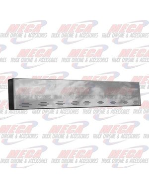 FRONT BUMPER PB 379 18'' BOXED W/ 9 BB LIGHTS