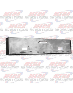 FRONT BUMPER FL CLASSIC 18'' 1984-1999 BOXED SS TOW 9 BB
