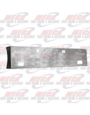 FRONT BUMPER KW W900L 20'' CONTOUR W/ TOW & FOG LT HLS