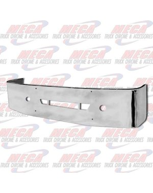 FRONT BUMPER CENTURY & COLUMBIA 20'' 2008+ FOG, TOW, STEP