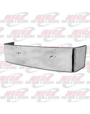 FRONT BUMPER KW T660 22'' SS TOW ONLY