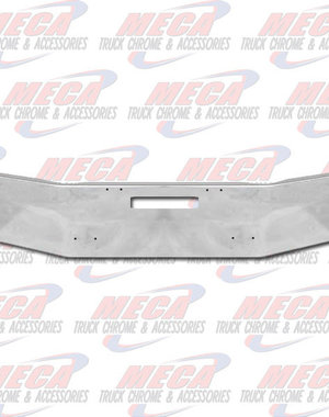 FRONT BUMPER FL FLD120 16'' W/ 6 INCH BREAK BACK, TOW