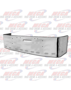 FRONT BUMPER FL FLD 20'' W/ TOW 11 BB LIGHTS