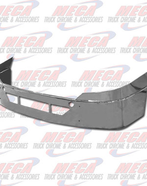 FRONT BUMPER FL CASCADIA 18'' W/ TOW & STEP