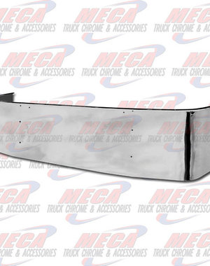 FRONT BUMPER MOUNT HLS ONLY 18'' SS - COL96-07, CENT05-07