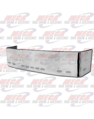 FRONT BUMPER MNT HL ONLY 18'' SS - COL96-07, CENT05-07 BB