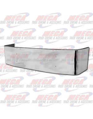 FRONT BUMPER MOUNT HLS ONLY 20'' SS - COL96-07, CENT05-07