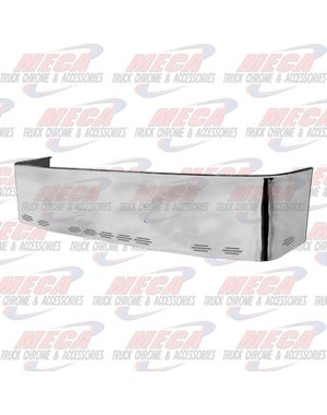 FRONT BUMPER MNT HL ONLY 18'' SS - CENTURY 96-04 BB LTS
