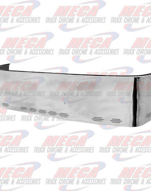 FRONT BUMPER MNT HL ONLY 20'' SS - CENTURY 96-04 BB LTS