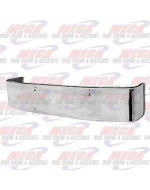FRONT BUMPER MOUNT HLS ONLY 18'' SS - CENTURY 2008+