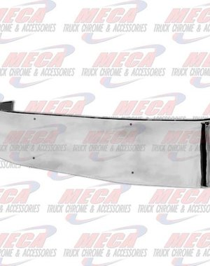 FRONT BUMPER MOUNT HLS ONLY 20'' SS - CENTURY 2008+