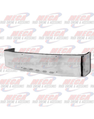 FRONT BUMPER MNT HL ONLY 18'' SS - CENTURY 2008+ 7 BB LTS