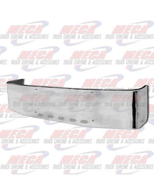 FRONT BUMPER MNT HL ONLY 20'' SS - CENTURY 2008+ 7 BB LTS