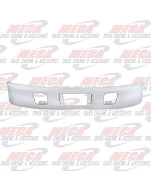 FRONT BUMPER HINO OEM STYLE 2005+ CHROME