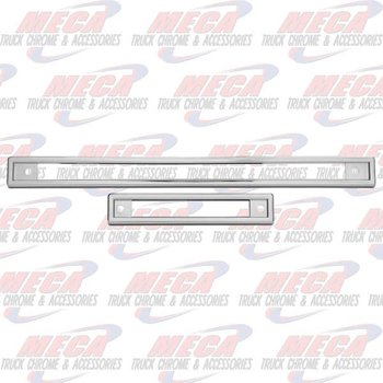 TRIM T-BAR CLUSTER TRIM PB 95+ EARLY STYLE-2 PIECE