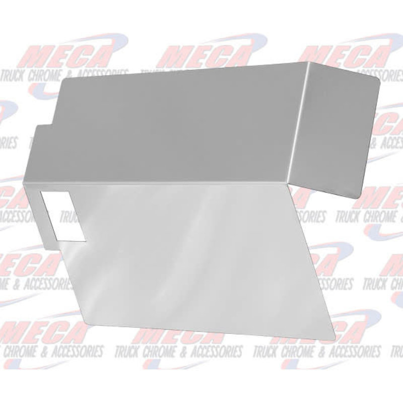 A/C HEATER COVER KW 2001 & EARLIER