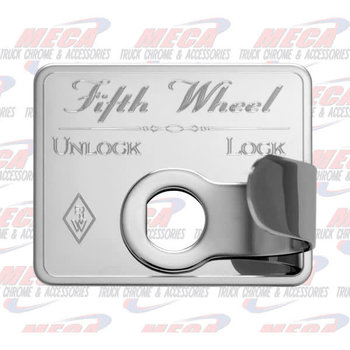 PLATE GUARD FIFTH WHEEL