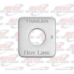 PLATE HOT LINE TRAILER