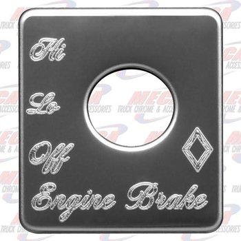 PLATE ENGINE BRAKE