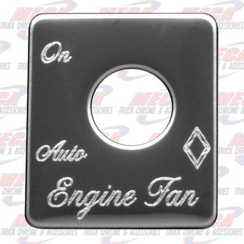 PLATE ENGINE FAN PB