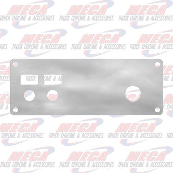 IGNITION SW PANEL KW (2 HOLES) 95+