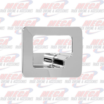 GLOVE BOX LATCH TRIM KW & PB 02+