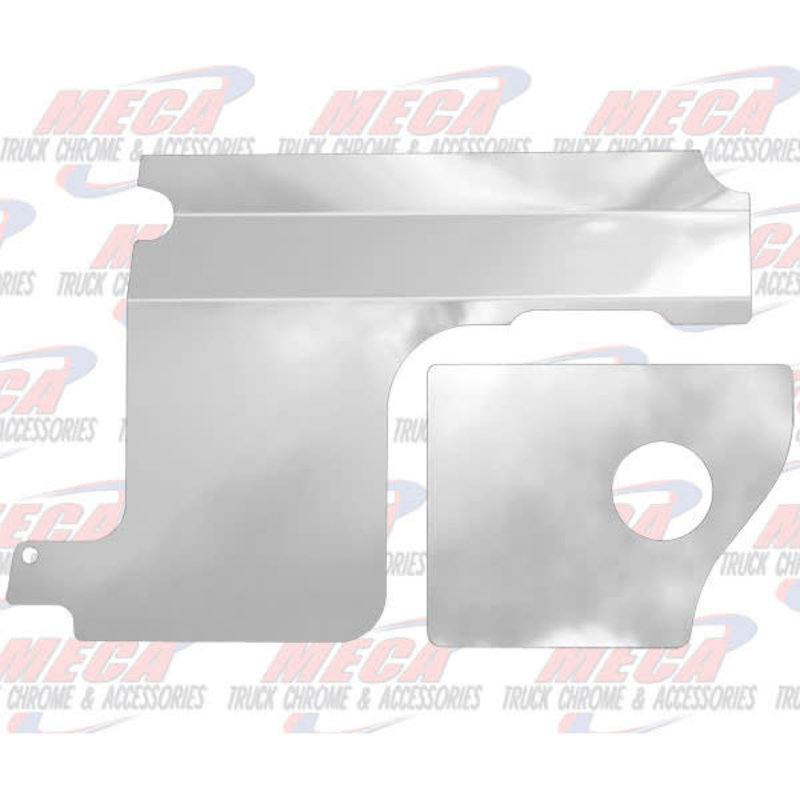 A/C HEATER COVER W/ DOOR PB 379 & 377  2001- 2005