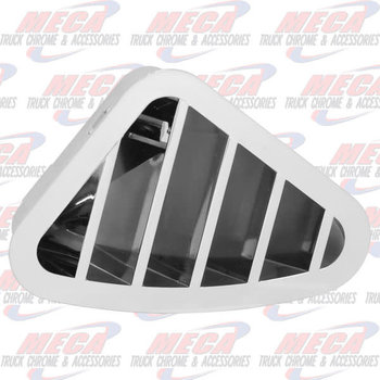DEFROST VENT PB CHROME 2001 - 2005 DRIVER SIDE