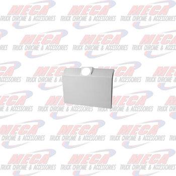 GLOVE BOX SS COVER FL CLASSIC