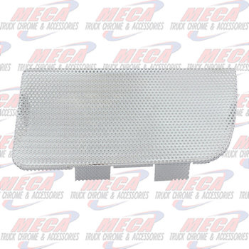 SPEAKER COVER GRILL KW 2006+ PASSENGER SIDE