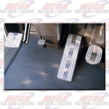 PEDAL ALUM RAISE DIAMOND KW W900 T660 T800 07-13