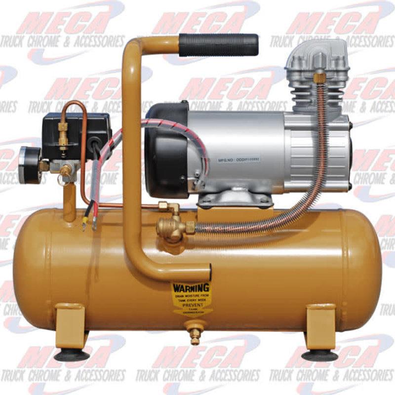 AIR COMPRESSOR HD W/ 3 GAL TANK