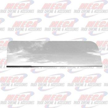 FENDER GUARDS KW W900L 89+ FLUSH MOUNT