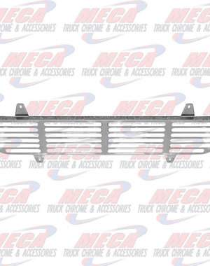 FRONT BUMPER HOLE GRILL FOR KW T2000 S.S.