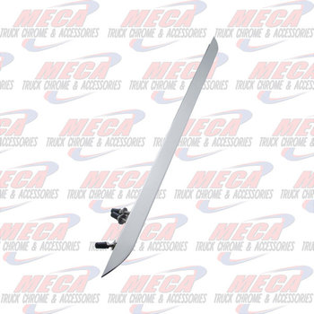 """GRILL BAR PB (KW STYLE) 33.5"""" S/S"""