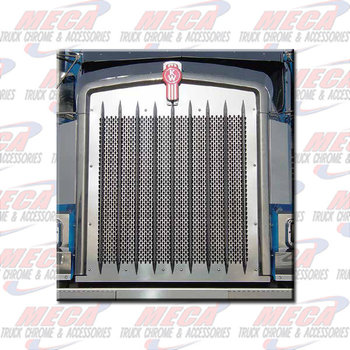 """GRILL BAR KW SS 28"""""""
