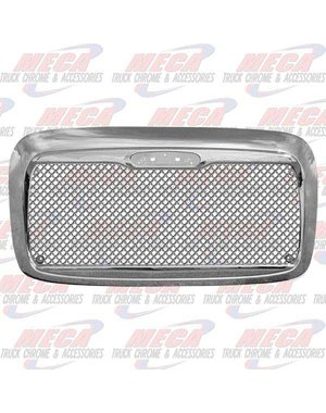 FRONT GRILL MESH FL COLUMBIA