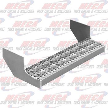 BATTERY BOX STEP,  FL FREIGHTLINER STYLE EACH