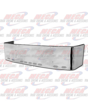FRONT BUMPER MNT HL ONLY 20'' SS - COL96-07, CENT05-07 BB