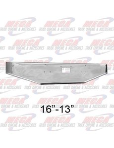 FRONT BUMPER PB 379 16'' TAPERED W/ TOW ONLY