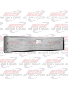 FRONT BUMPER PB 379 20'' TOW HOLE