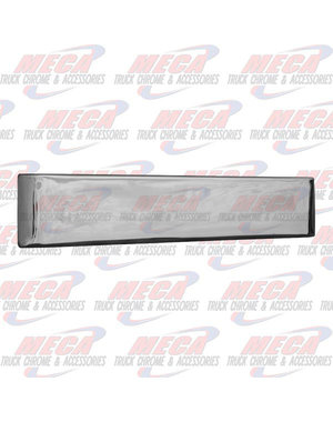 FRONT BUMPER UNIV 18'' PLAIN ROLLED END TEXAS BLIND MOUNT