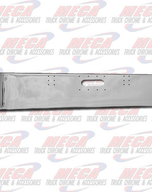 FRONT BUMPER FL CLASSIC 18'' TOW ONLY 1983 & EARLIER